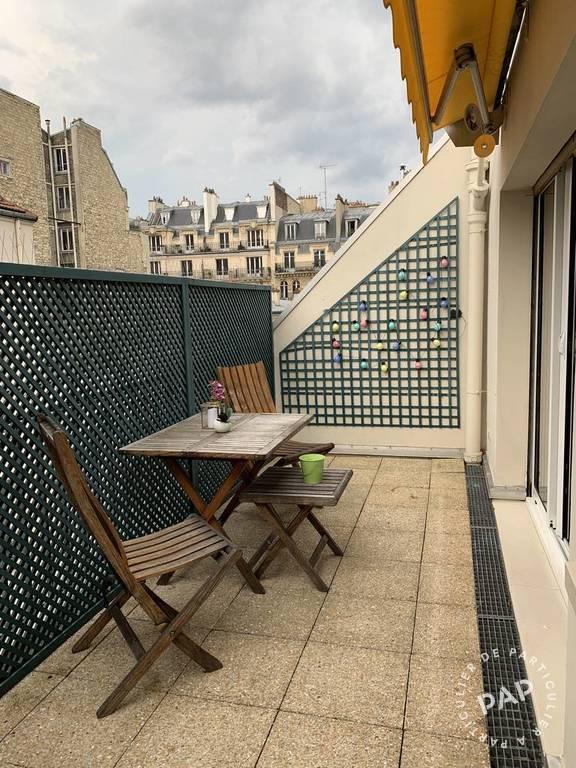 Appartement 1.690€ 39m² Paris