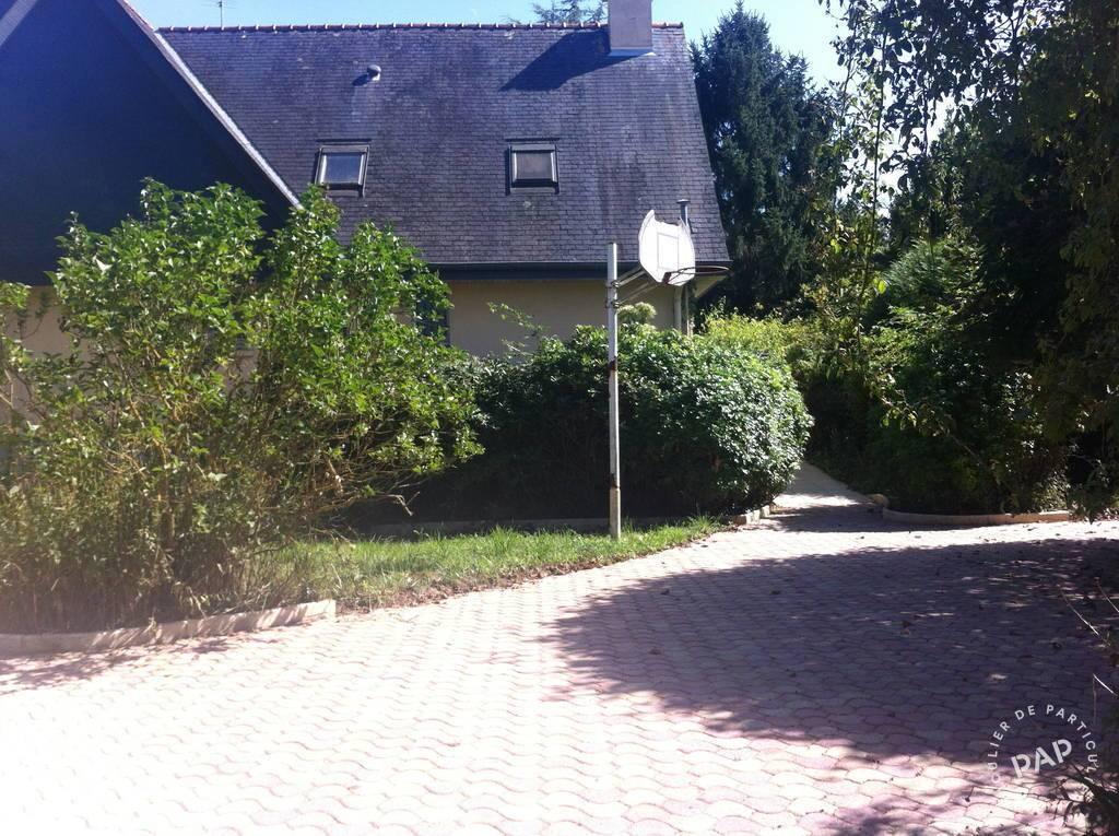 Location Appartement Meubl Rennes 35 De Particulier