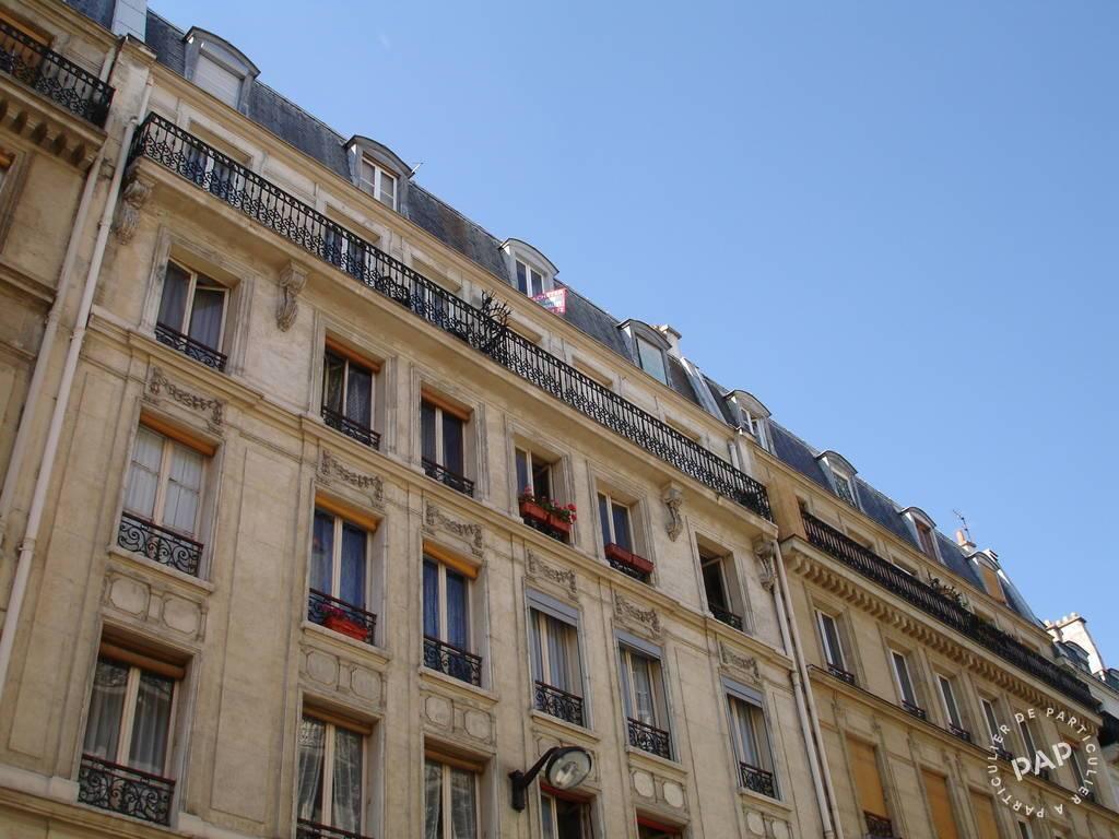 Location Meubl E Studio 14 M Paris 14 M 570 Euros