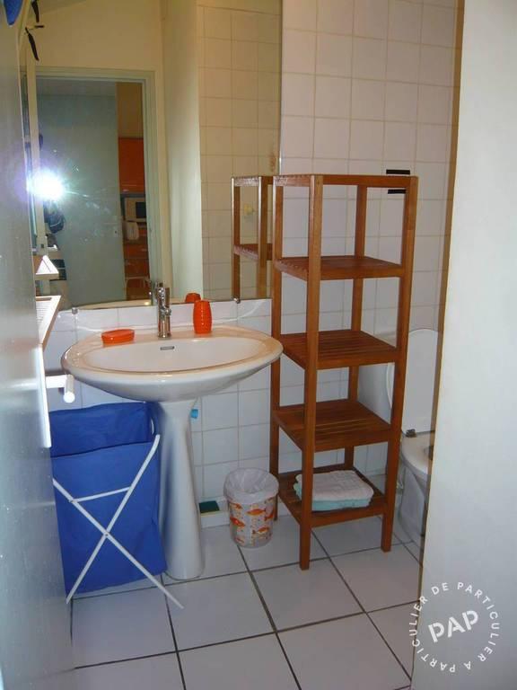 location appartement 2 pi ces 50 m nimes 50 m 550 euros de particulier particulier pap. Black Bedroom Furniture Sets. Home Design Ideas