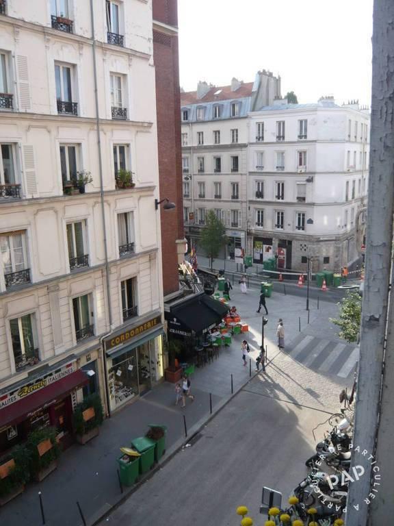Location Meubl E Appartement 2 Pi Ces 28 M Paris 28 M