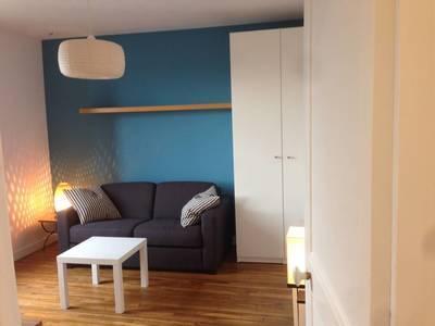 Location meublée studio 23m² La Garenne-Colombes (92250) - 890€