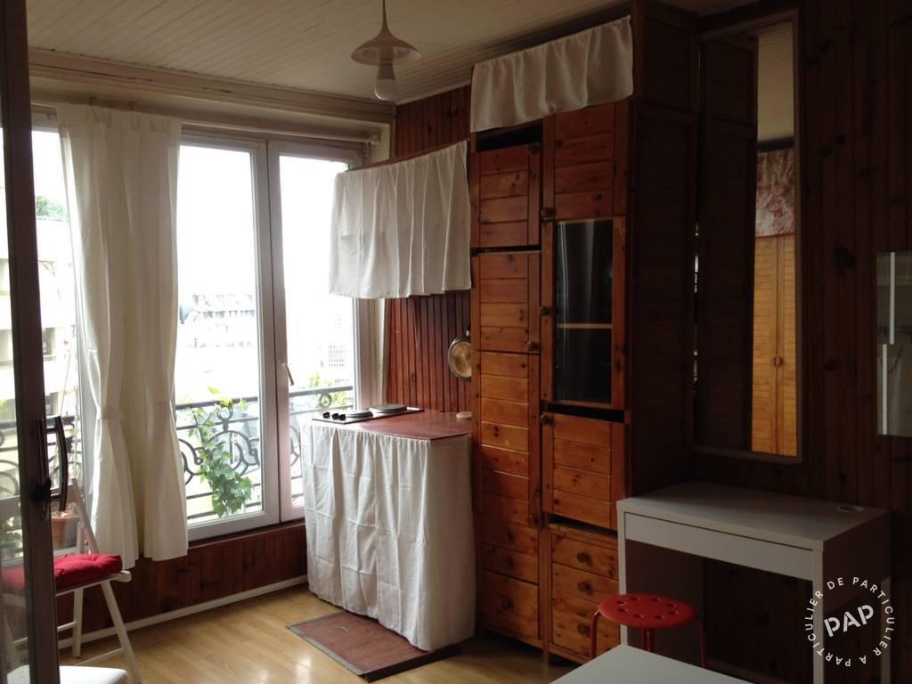 location meubl e chambre 16 m paris 16e 16 m 670 e de particulier particulier pap. Black Bedroom Furniture Sets. Home Design Ideas