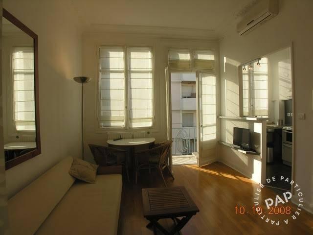 location appartement nice 25 m 830. Black Bedroom Furniture Sets. Home Design Ideas