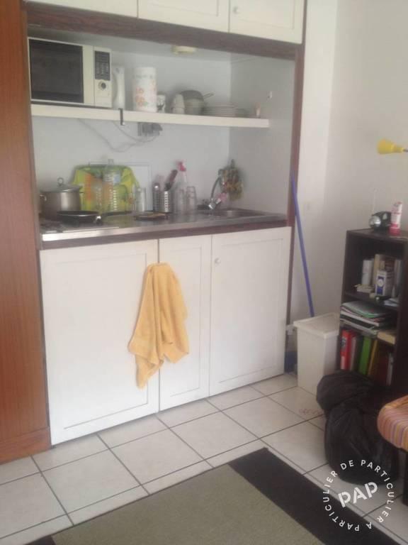 location studio 20 m toulouse 20 m 425 euros de particulier particulier pap. Black Bedroom Furniture Sets. Home Design Ideas