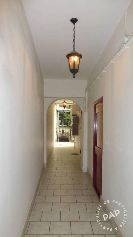 Location Appartement Paris 20m² 1.070€