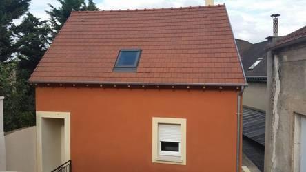 Location maison 47m² Palaiseau (91120) - 1.130€
