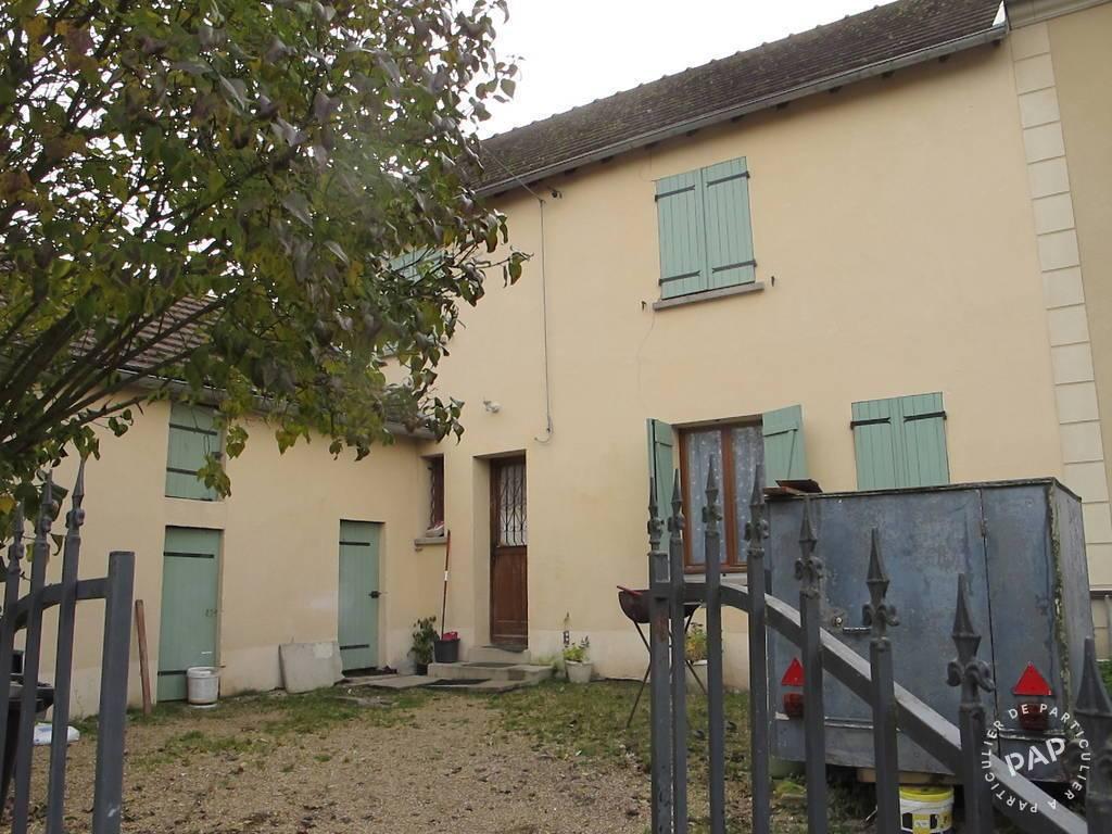 Location maison 5 pièces Crouy-sur-Ourcq (77840)