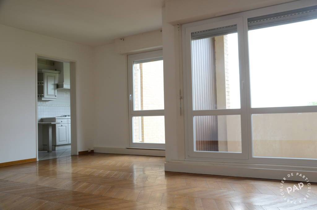 location appartement 5 pi ces 85 m valenciennes 85 m. Black Bedroom Furniture Sets. Home Design Ideas
