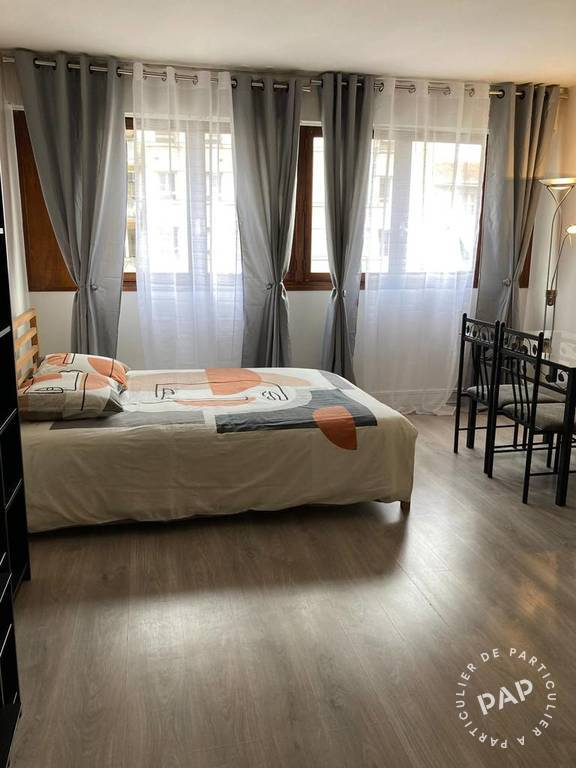 Location Appartement Paris 14E 32m² 1.090€