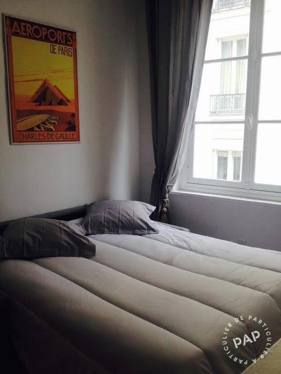 location meubl e studio 21 m paris 21 m euros de particulier particulier pap. Black Bedroom Furniture Sets. Home Design Ideas