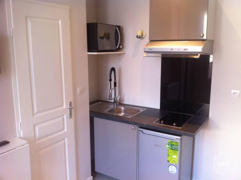 Location appartement - Location meublee villeurbanne ...