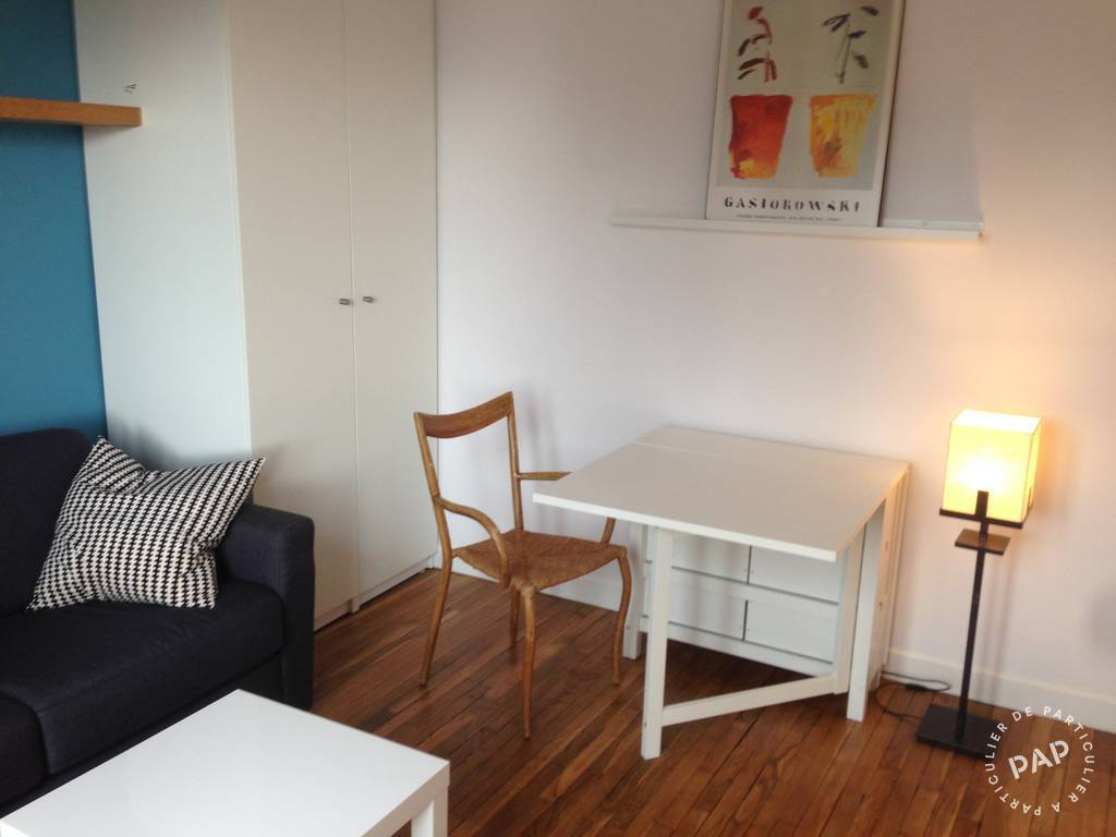 Location immobilier 890€ La Garenne-Colombes (92250)