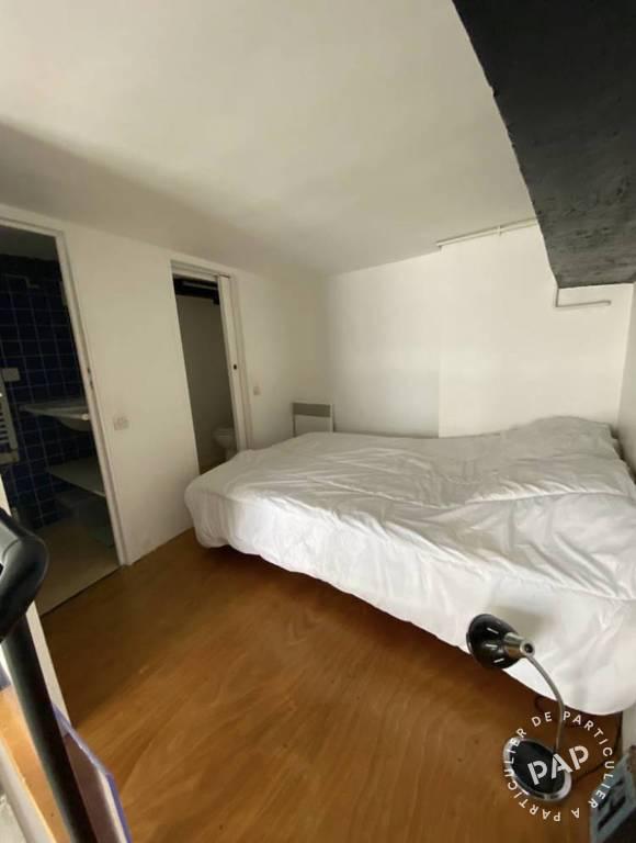 Location immobilier 1.070€ Paris