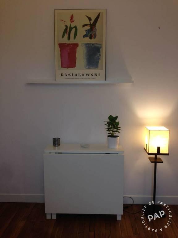 Appartement La Garenne-Colombes (92250) 890€