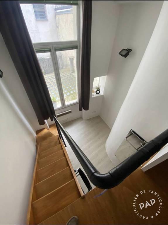 Appartement Paris 1.070€