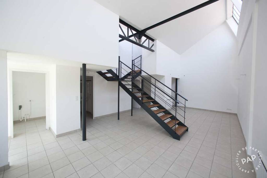 Location loft atelier 90 m troyes 90 m 715 euros for Location atelier loft