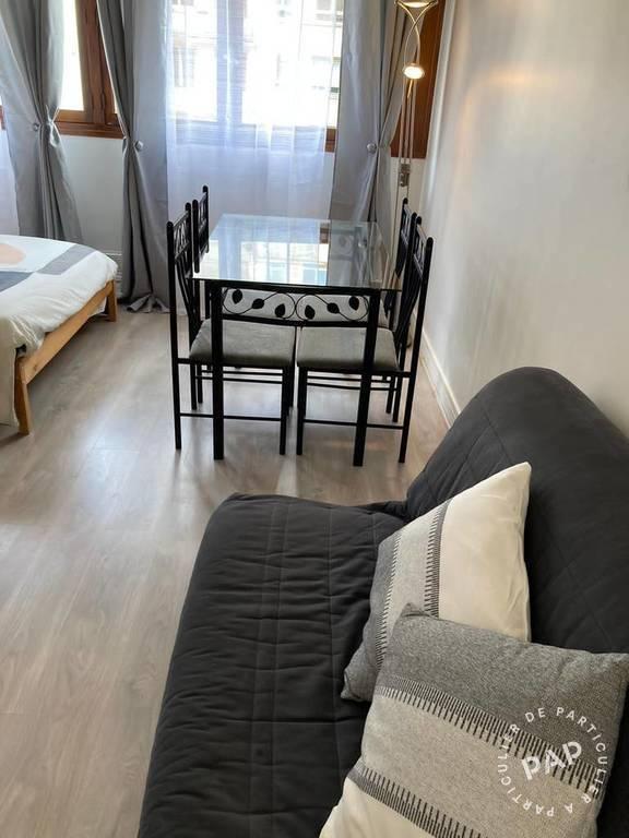 Appartement 1.090€ 32m² Paris 14E