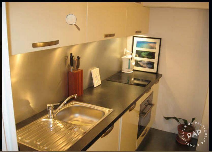 appartement 26 m. Black Bedroom Furniture Sets. Home Design Ideas