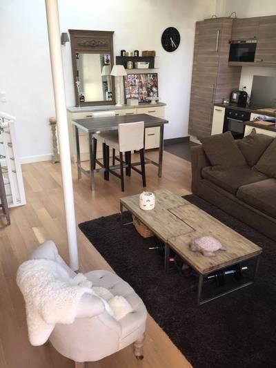 Location appartement 2pi�ces 55m� Versailles (78000) - 1.470€