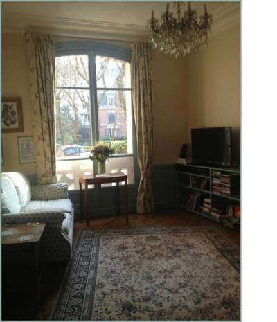 Location appartement 4 pi�ces 85 m� Paris 14E - 3.600 €