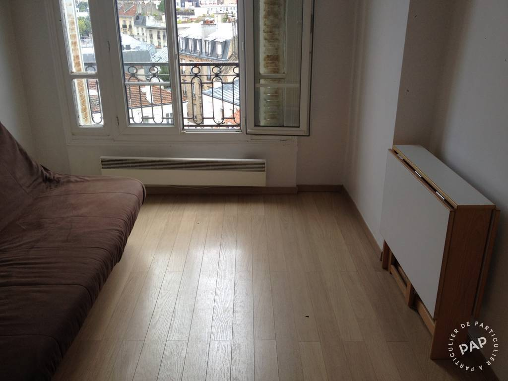 Location Appartement Boulogne-Billancourt (92100) 18u0026nbsp;m² ...