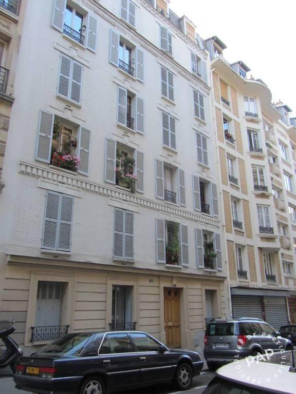Location appartement paris 18e 18 m 750 for Location paris 18
