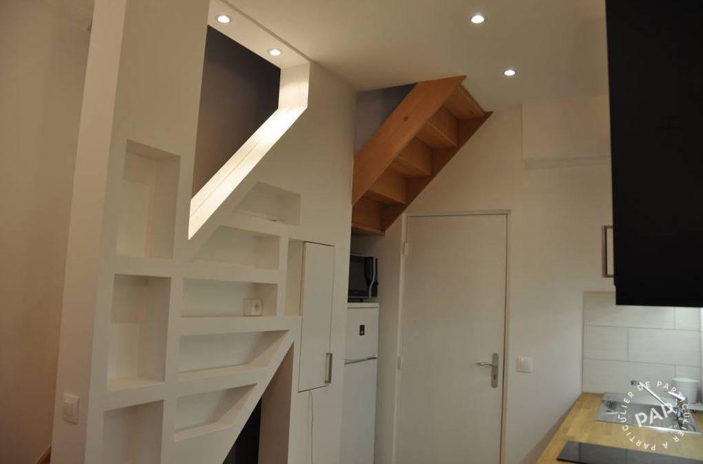 appartement levallois perret 980. Black Bedroom Furniture Sets. Home Design Ideas