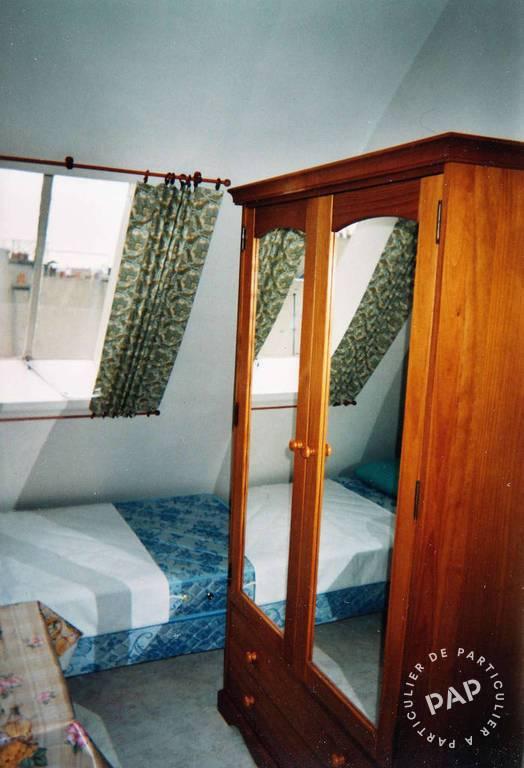 Appartement paris 530 for Location meublee paris longue duree