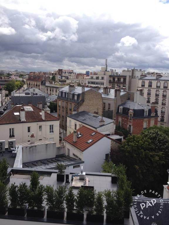 Location meubl e studio 18 m boulogne billancourt 92100 - Location meublee boulogne billancourt ...