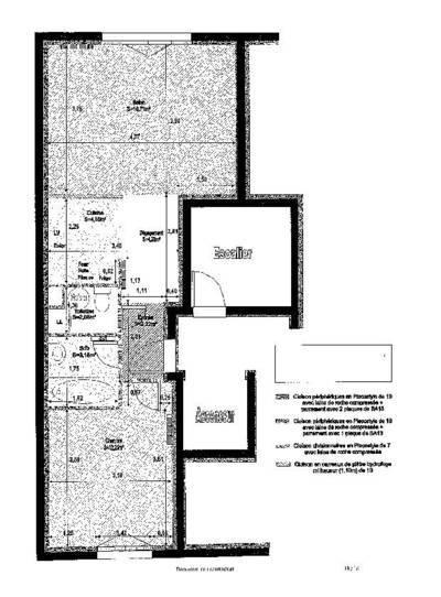 Location appartement 2pièces 47m² Alfortville (94140) - 1.020€