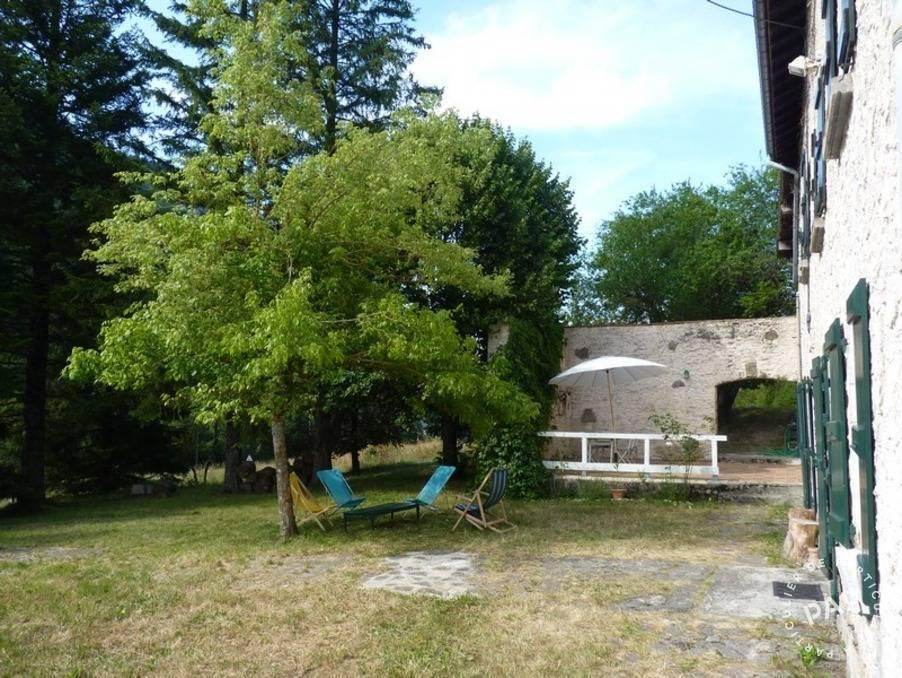 Vente maison 218 m saint agnan en vercors 26420 218 for Vente maison vercors