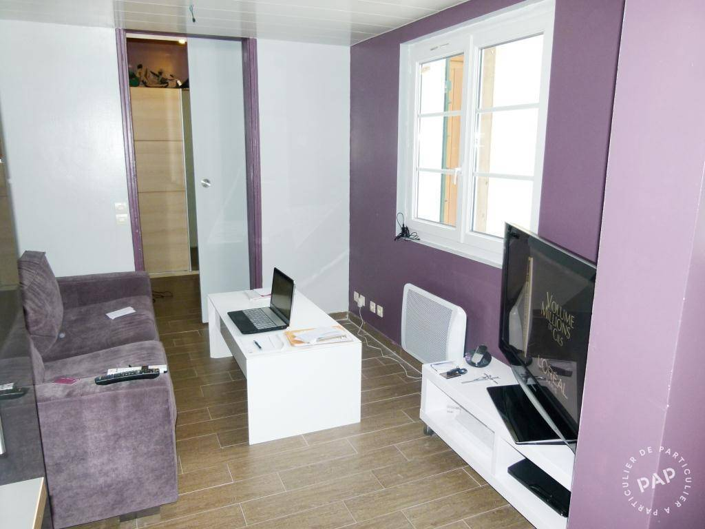 Location appartement maisons laffitte 78600 for Appartement a louer maison laffitte