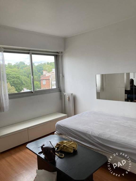 Location meubl e studio 28 m paris 28 m 870 de - Location meuble ile de france particulier ...