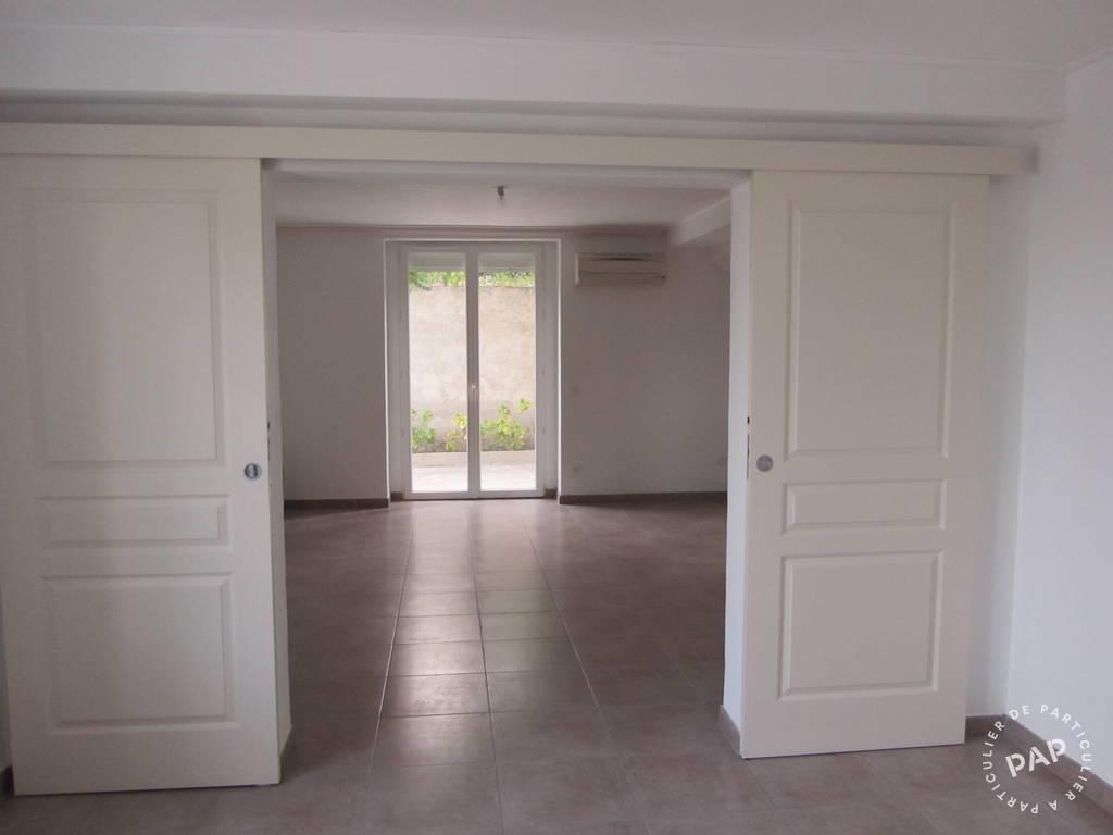 Location Appartement Nimes 62m² 845€