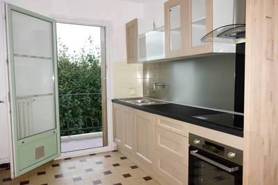 Location appartement 3pi�ces 70m� Marseille 12E - 890€