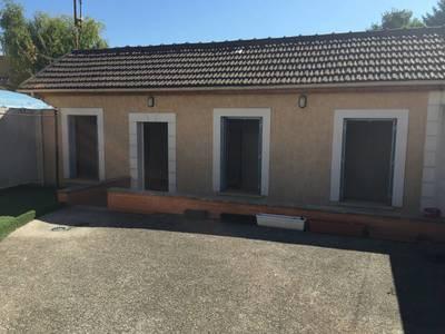Location maison 50m² Aulnay-Sous-Bois (93600) - 1.100€