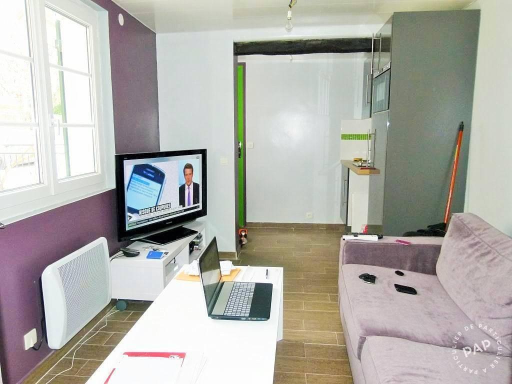 Location meubl e appartement 2 pi ces 24 m maisons for Appartement a louer maison laffitte