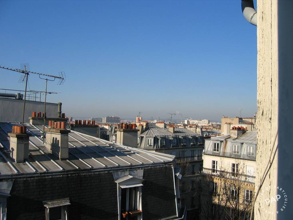 Location appartement paris - Location meublee paris particulier ...
