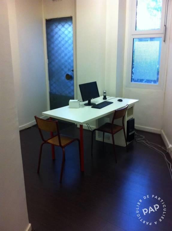 location bureaux et locaux professionnels 66 m paris 19e 66 m e de particulier. Black Bedroom Furniture Sets. Home Design Ideas