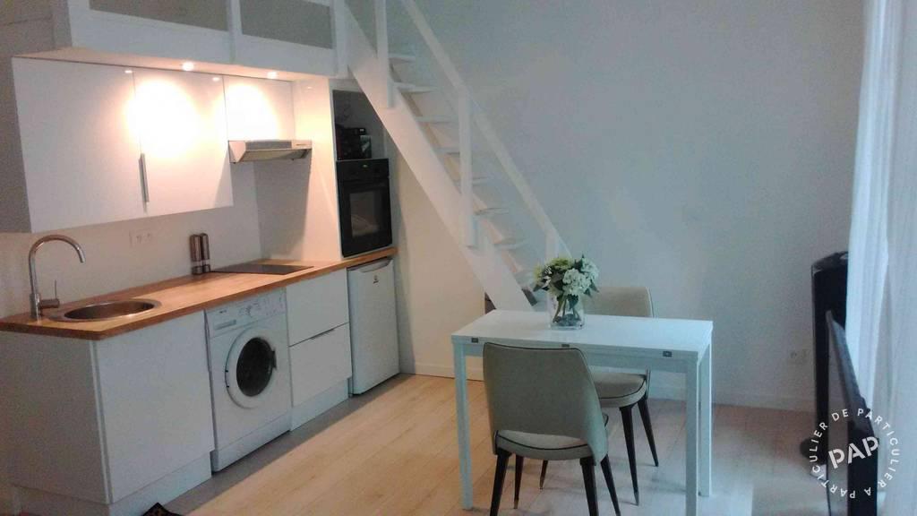 location meubl e studio 26 m nice 06 26 m 690 e de particulier particulier pap. Black Bedroom Furniture Sets. Home Design Ideas