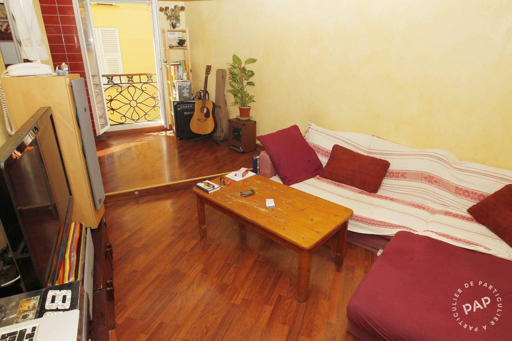 location meubl e appartement 2 pi ces 32 m nice 32 m 690 e de particulier particulier. Black Bedroom Furniture Sets. Home Design Ideas
