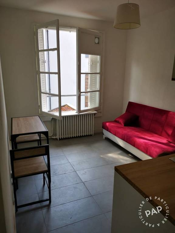 Location Appartement Noisy-Le-Sec (93130)  620 €
