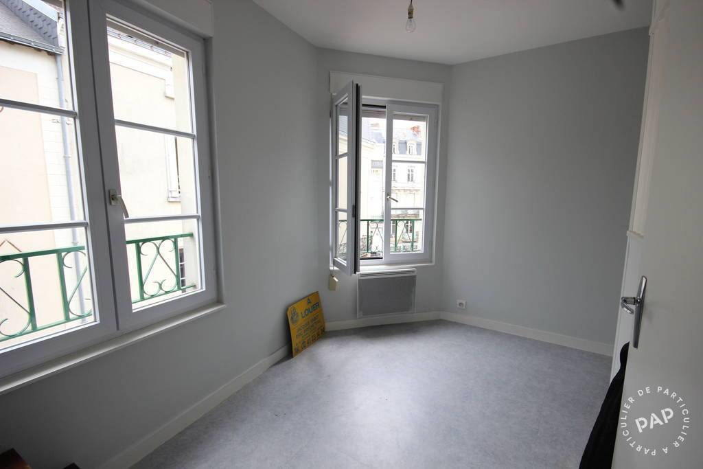 Location appartement 2 pièces Angers (49)