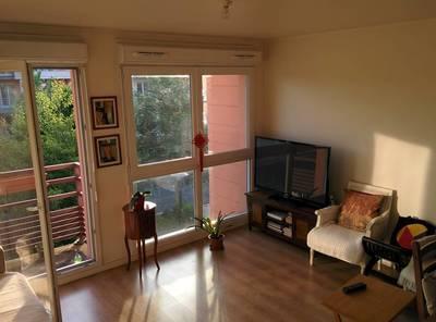Location appartement 2pièces 42m² Créteil - 880€