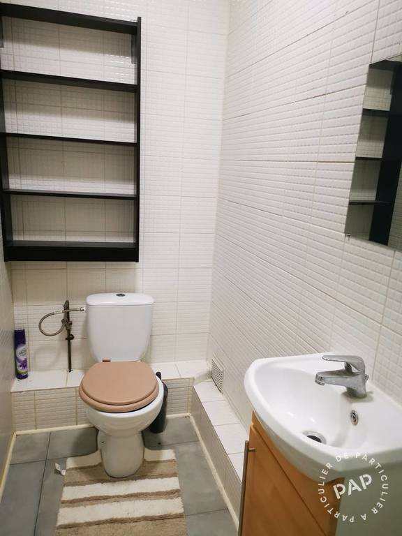 Location Appartement Noisy-Le-Sec (93130)