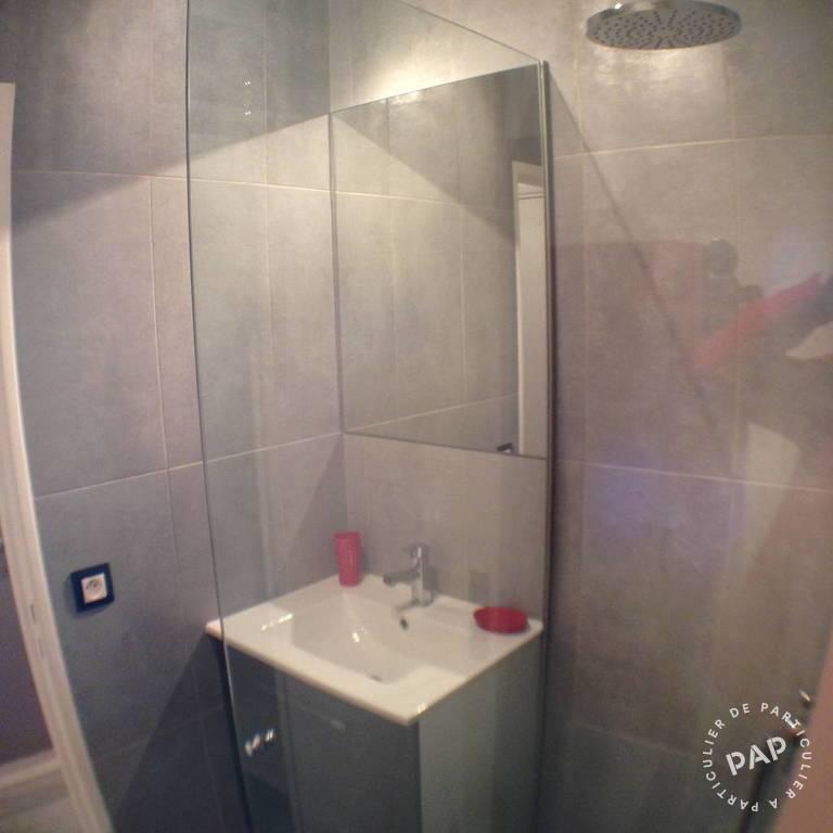 location meubl e studio 17 m paris 17 m 775 de particulier particulier pap. Black Bedroom Furniture Sets. Home Design Ideas
