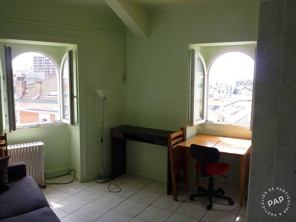 Location Meubl E Studio 20 M Biarritz 64200 20 M