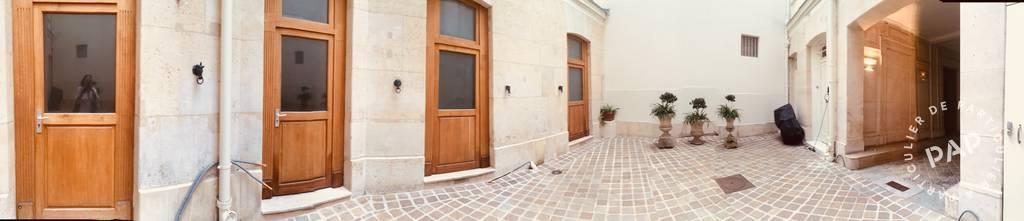 Appartement Paris 8E 644€