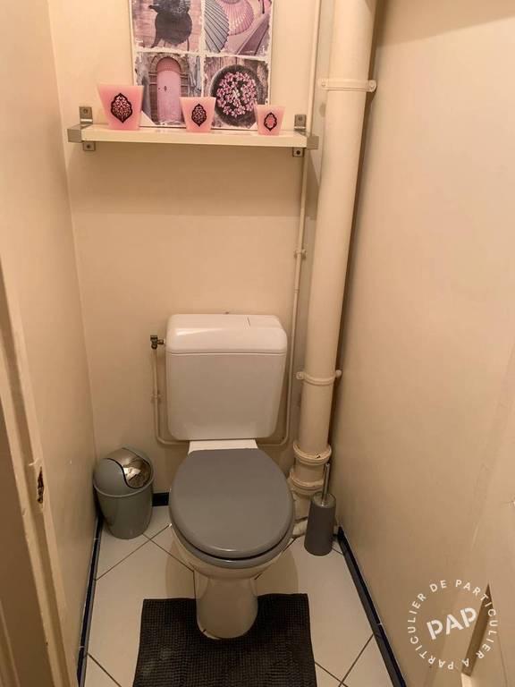 Appartement 1.200€ 37m² Courbevoie (92400)